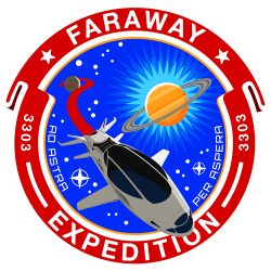 Make Your Own Expedition/Mission Patch - A Guide