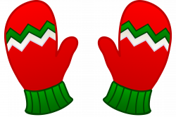 Free Mitten Cliparts, Download Free Clip Art, Free Clip Art on ...