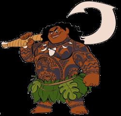 Moana Clip Art | Disney Clip Art Galore