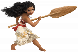 Moana Disney Large Transparent PNG Image | Gallery Yopriceville ...