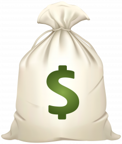 Bag of Money PNG Clipart - Best WEB Clipart