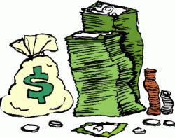 Money Clip Art Free Printable | Clipart Panda - Free Clipart Images