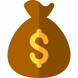 money bag, Dollar Symbol, Business And Finance, Money, Currency ...