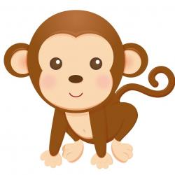 Monkey Clipart For Teachers   Free download best Monkey ...