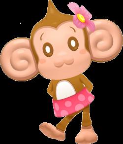 MeeMee | Super Monkey Ball Wiki | FANDOM powered by Wikia
