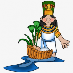 Bible Clip Art By - Baby Moses Clipart #212495 - Free ...