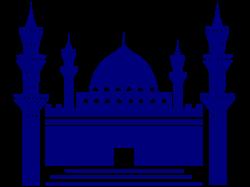Mosque Clipart