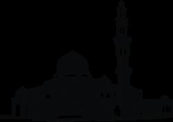 Badshahi Mosque Islam Al-Masjid an-Nabawi Clip art - Islam 1920*1353 ...
