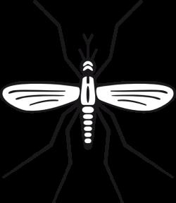 Mosquito Clip Art at Clker.com - vector clip art online, royalty ...