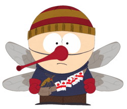 Image - Mosquito.png | South Park Archives | FANDOM powered by Wikia