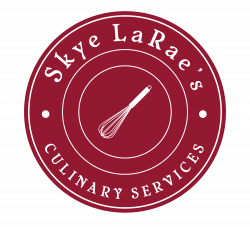 Skye LaRae's Culinary Services