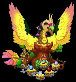 Gaia | Dragonvale World Wikia | FANDOM powered by Wikia