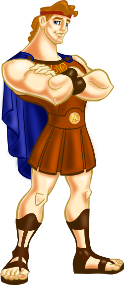 Image - Hercules Disney.png | Fictional Battle Omniverse Wiki ...