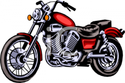 Free motorcycle clipart motorcycle clip art pictures graphics ...
