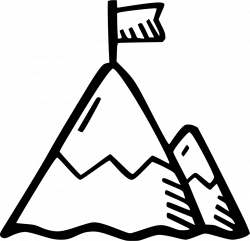 Mountain Svg Png Icon Free Download (#546466) - OnlineWebFonts.COM