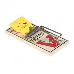 Victor® Easy Set® Mouse Trap - 24 Pack | Victorpest.com