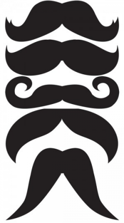 Mustache Mustache Chinese Transparent & PNG Clipart Free ...