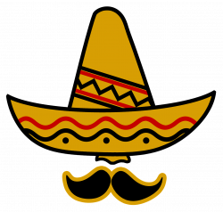 Free Image on Pixabay - Sombrero, Hat, Mexico, Bart, Deep ...