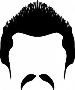 Beard Svg Png Icon Free Download (#300428) - OnlineWebFonts.COM