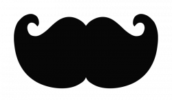 Free Download Mustache Clipart Images 【2018】