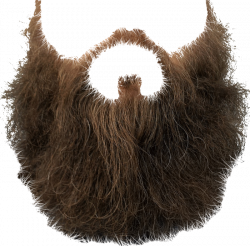 Beard PNG images free download
