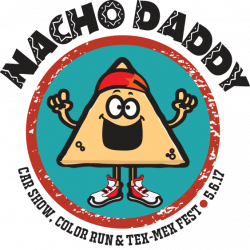 Nacho Daddy Car Show, Color Run & Tex Mex Fest, Warren Park, Hewitt ...