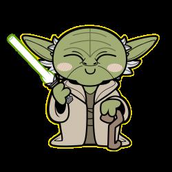 Kawaii Star wars | cool and cute. | Pinterest | Kawaii, Star and Draw