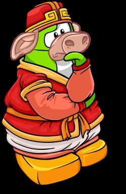 Funny Pig | Club Penguin Wiki | FANDOM powered by Wikia