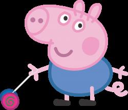 George pig | pepa pig | Pinterest | George pig