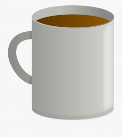 Mug Of Coffee Clipart - Coffee Mug Png Transparent ...