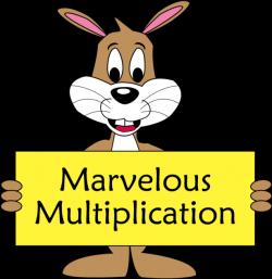 Marvelous Multiplication #1 - McRuffy Press