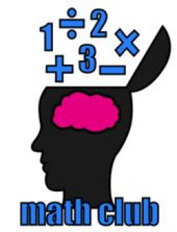 Math Club for Elementary or Middle School Students   focus ...