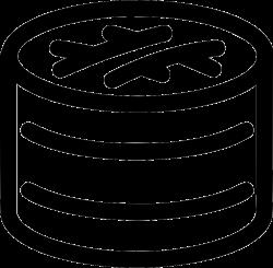Dim Sum Basket Svg Png Icon Free Download (#477691) - OnlineWebFonts.COM