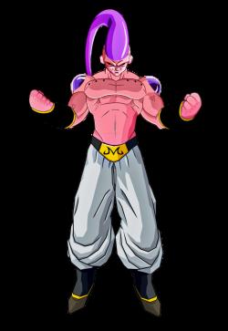 Majin Buu (Character) - Giant Bomb