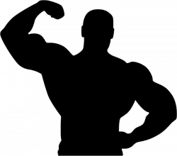 muscle man png - Free PNG Images | TOPpng