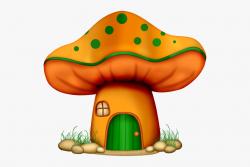 Mushroom House, Mushroom Art, Applique Cushions, Punch ...