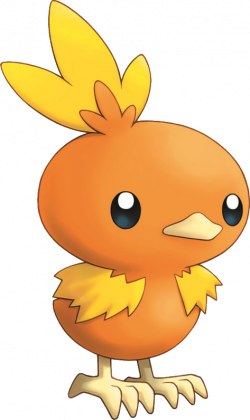 Image - 255Torchic Pokemon Mystery Dungeon Explorers of Time and ...