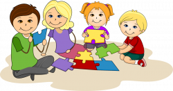 Family Helping Cliparts Free collection | Download and share Family ...