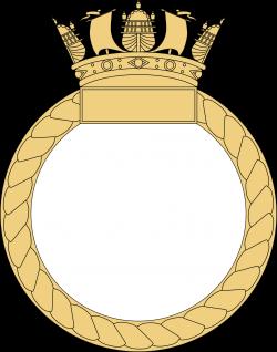 Clipart - Ship's Badge