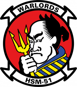 File:Helicopter Maritime Strike Squadron 51 (US Navy) insignia 2016 ...