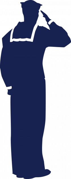 Sailor Silhouette at GetDrawings.com   Free for personal use Sailor ...