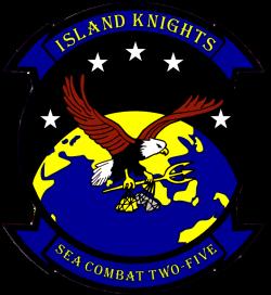 HSC-25 - Wikipedia