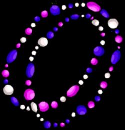 Purple Bead Necklace - Necklace Wallpaper Gallerychitrak.Org
