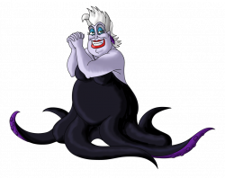 Disney Inspiration: Ursula {The Little Mermaid} – Sequin Lily