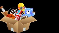 Community Garage Sale -