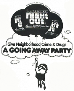 2008 National Night Out