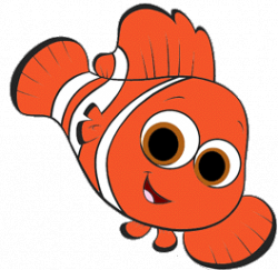 Finding Nemo Clip Art To Print | Clipart Panda - Free Clipart Images