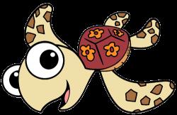 Finding Nemo Clip Art 3 | Disney Clip Art Galore