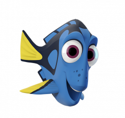 Early Details On The Finding Dory Disney Infinity 3.0 Play Set ...