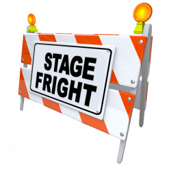 Nerves Clipart stage fright - Free Clipart on Dumielauxepices.net